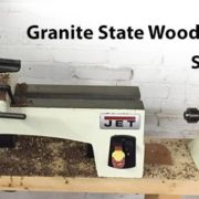 Granite State Woodturners Meeting