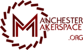 Manchester Makerspace Open House Night logo